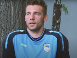 Артур Рудько: «В «Динамо» у меня зарплата была чуть ли не в 3 раза больше, чем в «Пафосе»