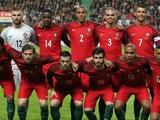 Антунеш не вошел в заявку сборной Португалии на ЧМ-2018