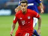 Фердинанд: «Коутиньо нужно вернуться в АПЛ, но не в МЮ»