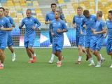 Источник: сборная Украины сыграет с Турцией в Анталии, решение окончательное