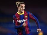 Гризманн: «Эта «Барселона» способна достичь выдающихся результатов»