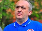 Новый тренер «Львова» пообещал зрелищный футбол