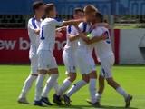 Юношеское первенство. «Динамо U-19» — «Шахтер U-19» — 2:2 (ВИДЕО)