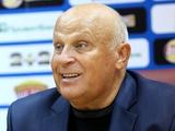 Виталий Кварцяный: «Шахтер» не проиграет»