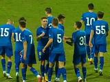 «Динамо» Киев — «Динамо» Бухарест — 3:0. ВИДЕОобзор матча