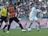 «Динамо» — «Шахтер»: Bazabet дает шанс хорошо заработать на победе «Динамо»