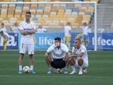 Пауза для «Динамо»: почему пребывание в сборной Украины может «оживить» динамовцев