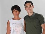 «Динамо» интересовалось Степаненко», — мама игрока