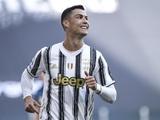 Пирло: «Роналду впервые был доволен своей заменой»