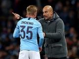 Зинченко получит новую роль в «Манчестер Сити» — клуб решил его судьбу