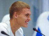 Рекордно короткое интервью Виталия Буяльского эксклюзивно для «Футбола»