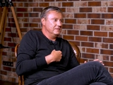 Хацкевич — о журналисте Шахове: «Человек купил себе вентилятор и поставил возле унитаза»