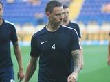 Евгений Неплях: «Матч с «Олимпиком» легкой прогулкой для «Динамо» не станет»