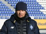 Игорь Костюк: «Счет первого матча с ПАОКом комфортный, но это соперник высокого уровня»