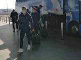 «Динамо» отправилось в Будапешт на матч с «Ференцварошем». Список игроков: с Бэлуцэ и Клейтоном