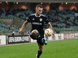Защитник «Карабаха» Максим Медведев: «Хочется, чтобы «Ворскла» поиграла с нами более открытый футбол»