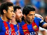 Сандро Росель: «Месси очень умён, поэтому хочет видеть Неймара в «Барселоне»