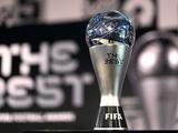 Best FIFA Football Awards: кто за кого голосовал