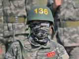 Сон Хын Мин завершил военные сборы (ФОТО)