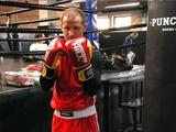 Александр Алиев выйдет на боксёрский ринг. Уже в мае (ФОТО)