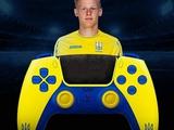 Збірна України у наступному році буде представлена у футбольному симуляторі FIFA