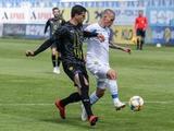 Виталий Буяльский: «Самое главное, что завершили матч с «Рухом» без травм»