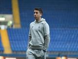 Уругвайские СМИ настаивают, что контракт де Пены с «Динамо» — до лета 2020 года