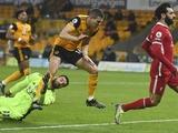 Голкипер «Вухверхэмптона» получил страшный удар по голове в матче АПЛ (ФОТО)