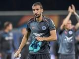 Вячеслав Шарпар: «Вернулся в Украину, есть предложения от трех клубов Премьер-лиги»
