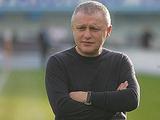 Игорь Суркис: « Ребята продемонстрировали, что могут побороться за трофей» (ВИДЕО)