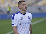 Виталий Миколенко имеет шанс сыграть против «Зари»