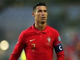 Роналду: «Я обещал, что всегда буду стремиться к большему!»