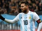 Лионель Месси может вернуться в сборную Аргентины