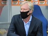 Михайличенко помог «Динамо». Острая критика в его адрес беспочвенна