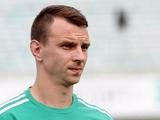 Александр Ковпак: «В составе «Арсенала-Киев» сыграю против «Десны» с повышенной мотивацией»