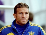 Андрей Воронин: «Я не слышал от Шевченко, что он будет главным тренером сборной Украины»