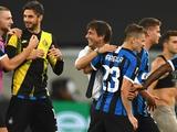Итальянский клуб впервые с 1999 года сыграет в финале Лиги Европы.