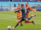 «Олимпик» — «Мариуполь» — 3:2. После матча. Санжар: «Не матч, а триллер!»