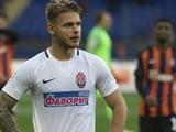 Богдан Леднев: «Слава Богу сейчас у меня есть возможность проявить себя в «Динамо»