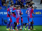 «Барселона» разгромила «Ювентус» в рамках Кубка Гампера
