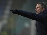 «Матч имел мало общего с футболом», — Ребров прокомментировал победу своей команды в 1/16 Кубка Венгрии (ФОТО)