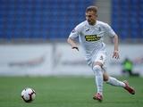 Орест Лебеденко: «При Калитвинцеве у «Олимпика» начались проблемы с физподготовкой»