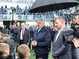 «Короче, мужики, с футболом что-то надо делать» — Лукашенко дал указания белорусским футболистам