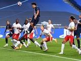 Лига чемпионов, 1/2 финала: ПСЖ — первый финалист
