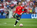 Рамос: «Было бы несправедливо, если бы Германия победила»