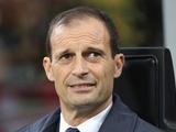 Аллегри попросил об отставке после матча с «Наполи»