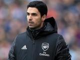 Артета: «У «Арсенала» 16-17 изменений в составе»