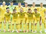 Товарищеский матч. Турция U-21 — Украина U-21 — 1:1 (ВИДЕО)