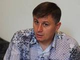 Сергей Попов: «Время рассказывать подробности бесед с Лобановским еще не пришло»