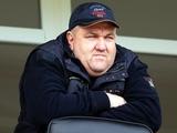 Александр Поворознюк: «Говорили, что мы договорились с Суркисами и приехали «сливать» матч»